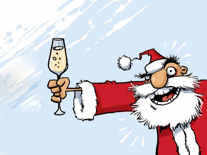santa-claus-with-wine-glass-funny-christmas